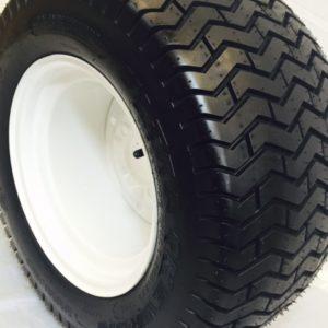 26.5X14.00-12 4PLY OTR ULTRA CHEVRON Turf Tubeless Tires TR515