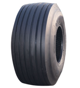 9.5L14 8Ply Tubeless Rib Implement OTR I-1 Tires