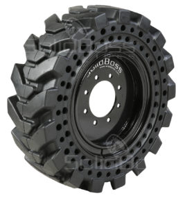 SolidBoss Flat Free Tires