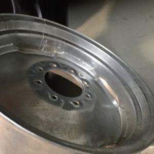 irrigation tire