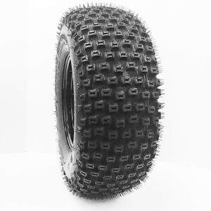 250 Swift Dimple Knobby Tire