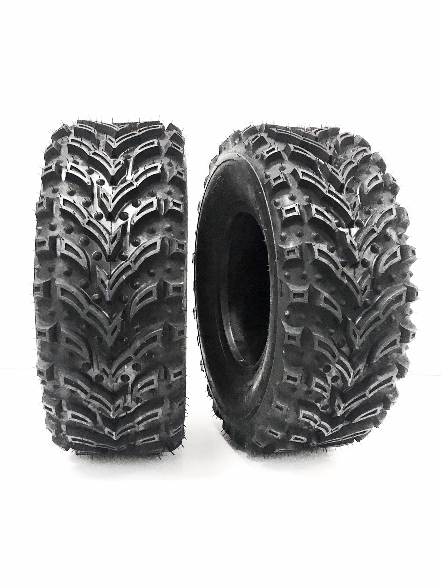 mud crusher atv tires