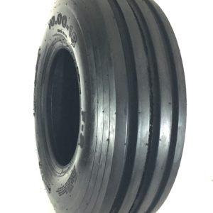 Carlisle F-2 Rib - Specialty Tire