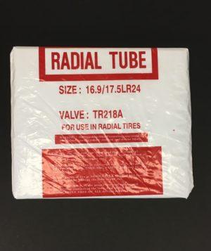 RADIAL TUBE 16.9/17.5LR24