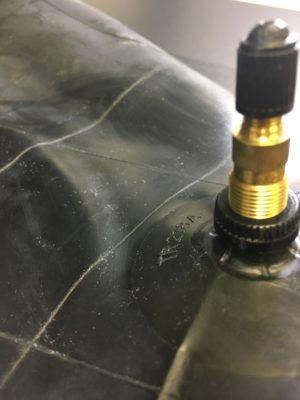 TR218A VALVE STEM