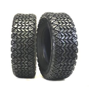 25x8.00-12 pair of 350 MAG ATV UTV RTV Tires