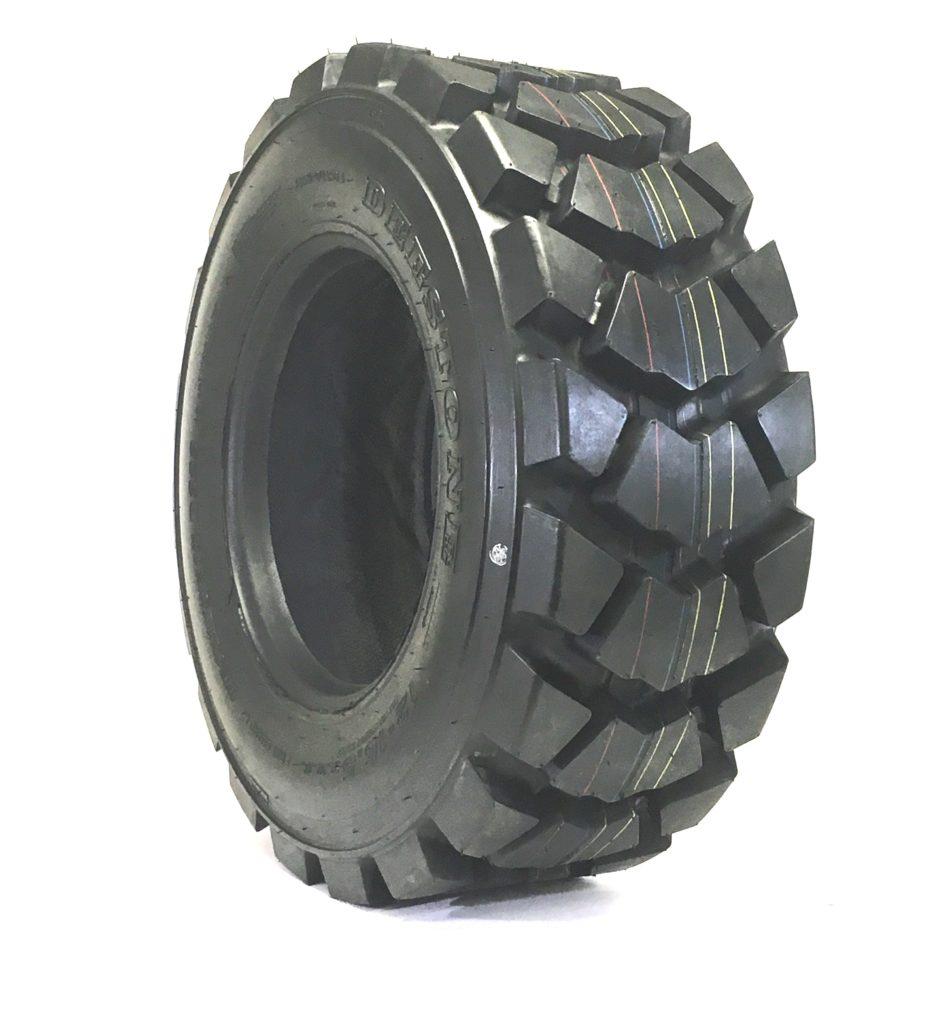 12x16 5 Deestone L 5 Skid Steer Tires Outdoor Tire