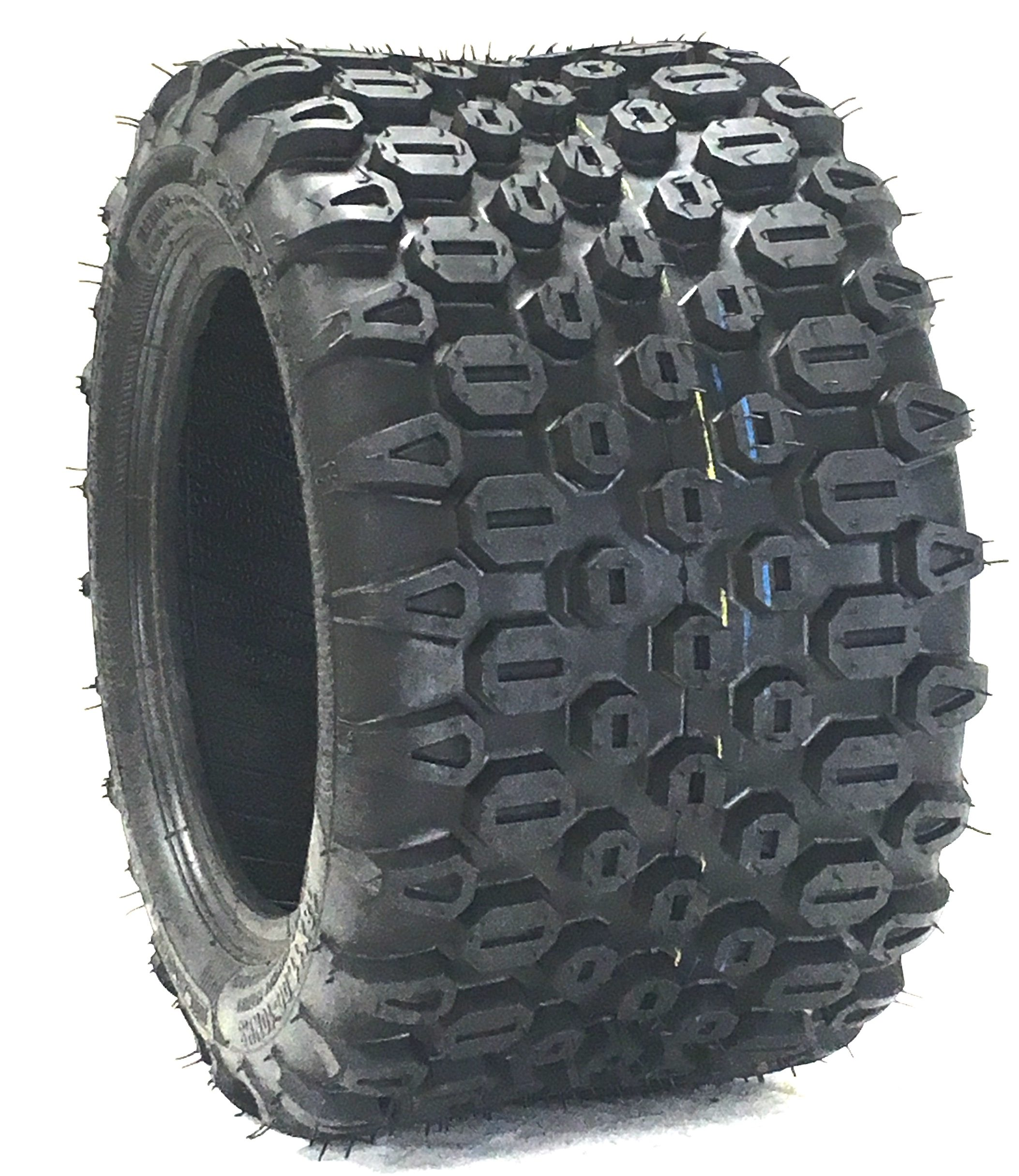 18X11.00-10 HK 45 4 PLY ATV or GOLF CART TIRES | Outdoor Tire