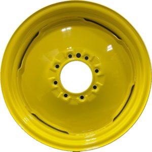 Yellow Rim