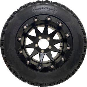 Airless Tires NDX